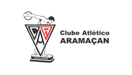Locação de Brinquedos Clube Atlético Aramaçan