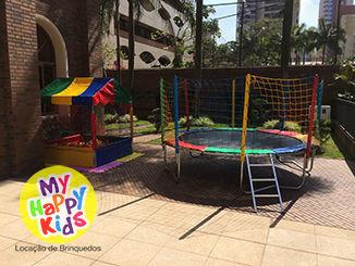 Aluguel de Brinquedos em São Caetano do Sul