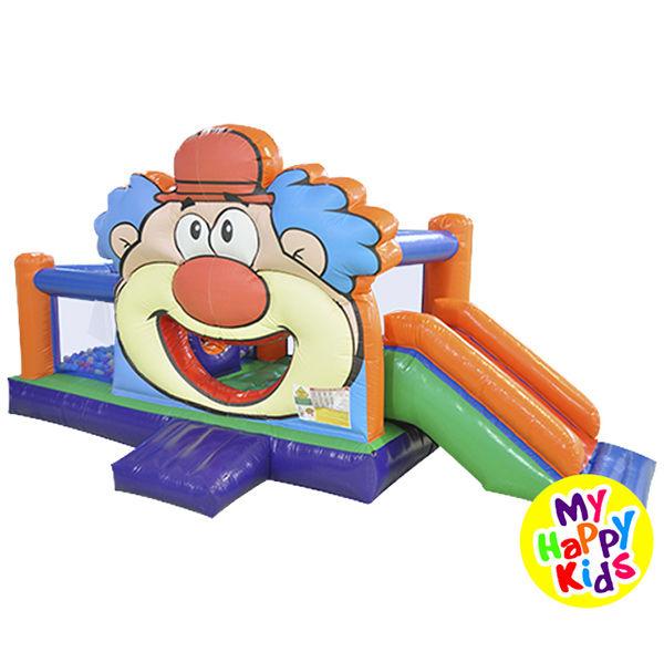 Locação de Brinquedos