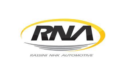 Locação de Brinquedos RNA Rassini NHK Automotive
